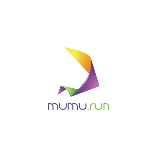 3rd runner up: Mumu.run