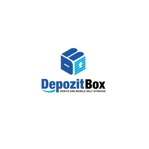 DepozitBox Logo