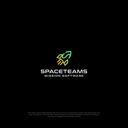 SPACETEAMS LOGO