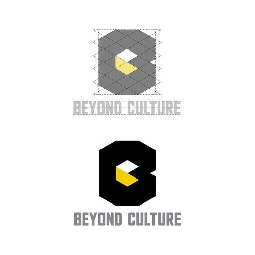 Bold logo concept for app company