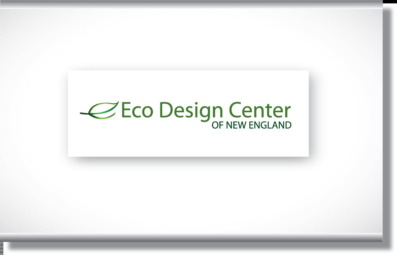 New logo wanted for E Eco Design Center of New England