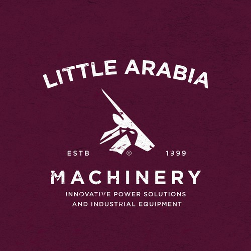LITTLE ARABIA MACHINERY