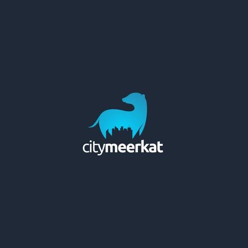 City Meerkat needs a new logo