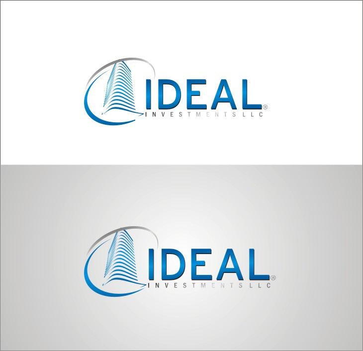 IDEAL Investments LLC needs a new logo