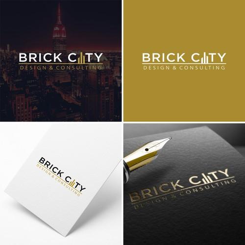 BRICK CITY DESIGN & CONSULTING