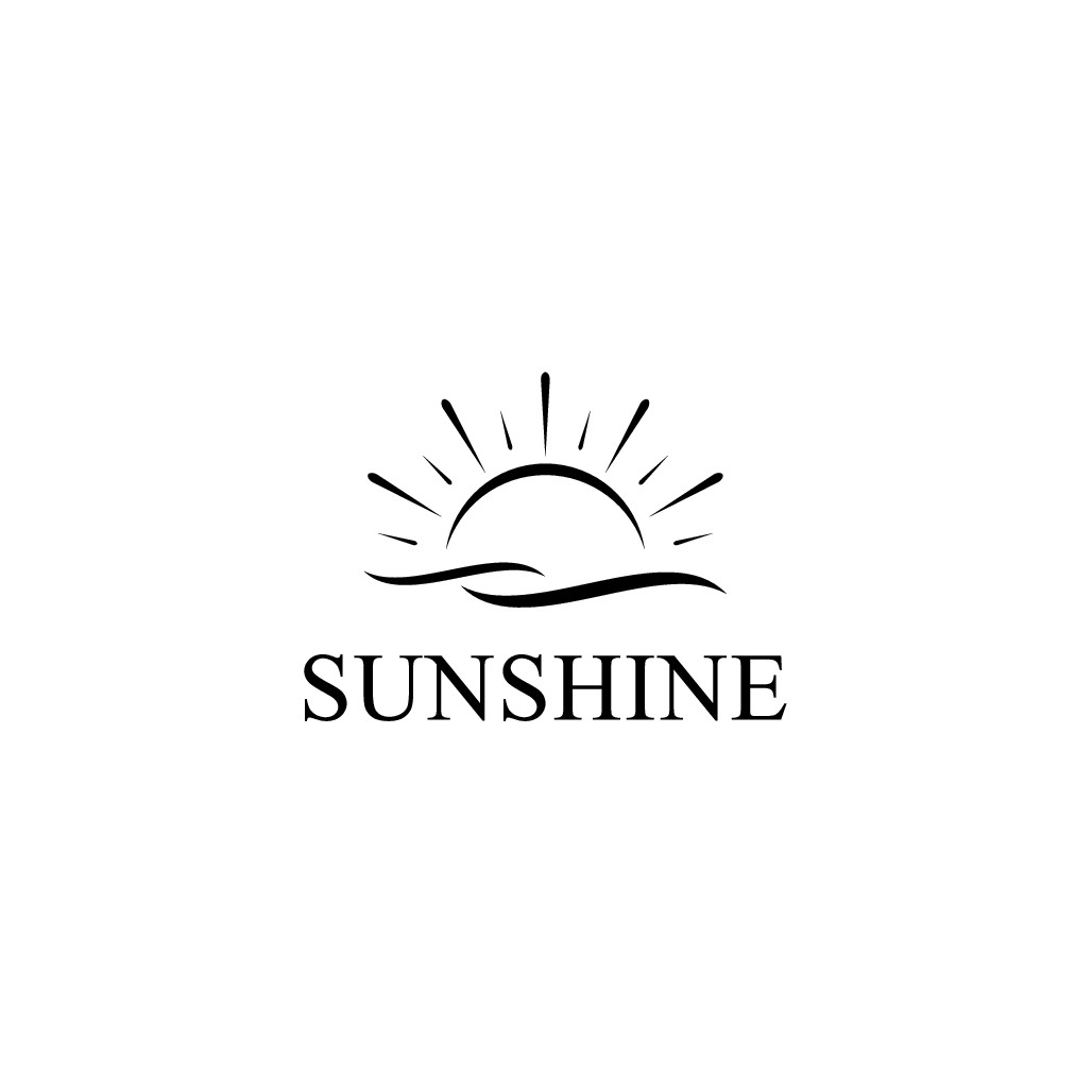 Logo for Sunshine clothing