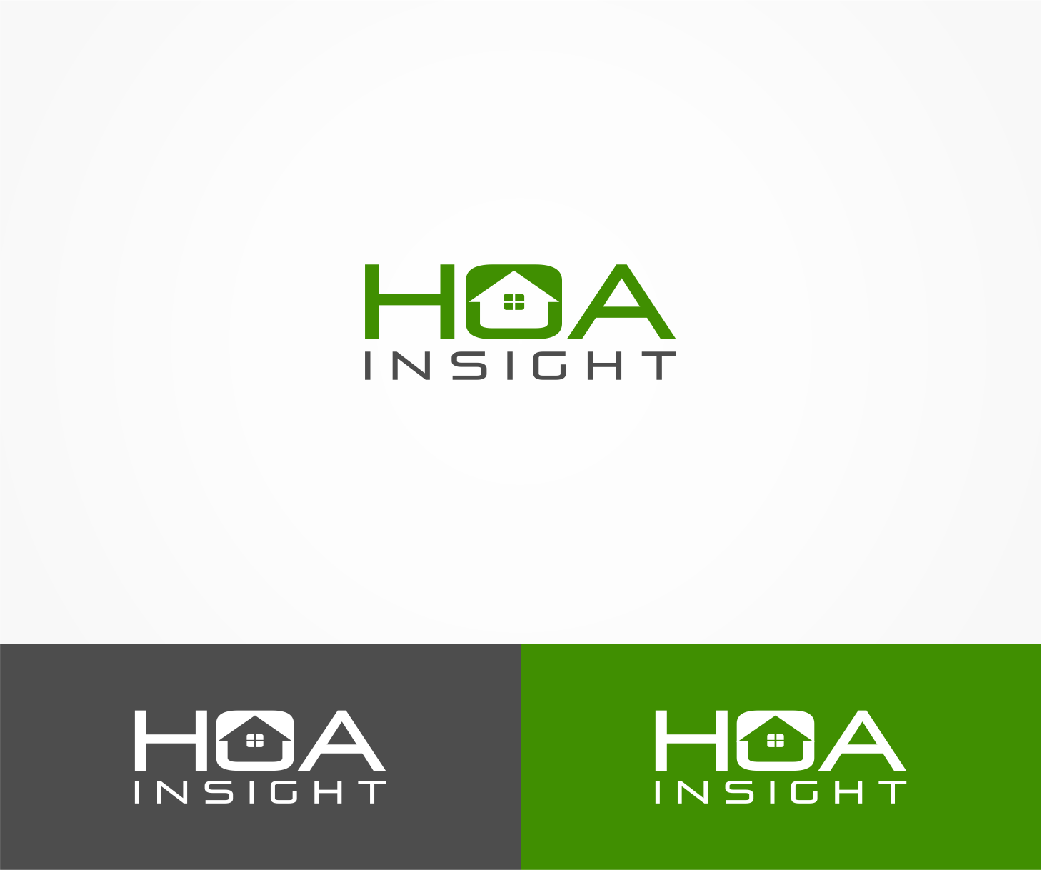 Help HOA insights with a new logo