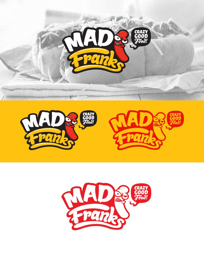 New logo wanted for MAD Franks