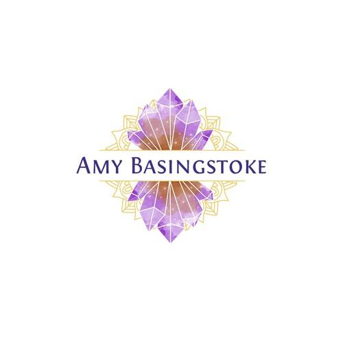 Amy Basingstoke Logo