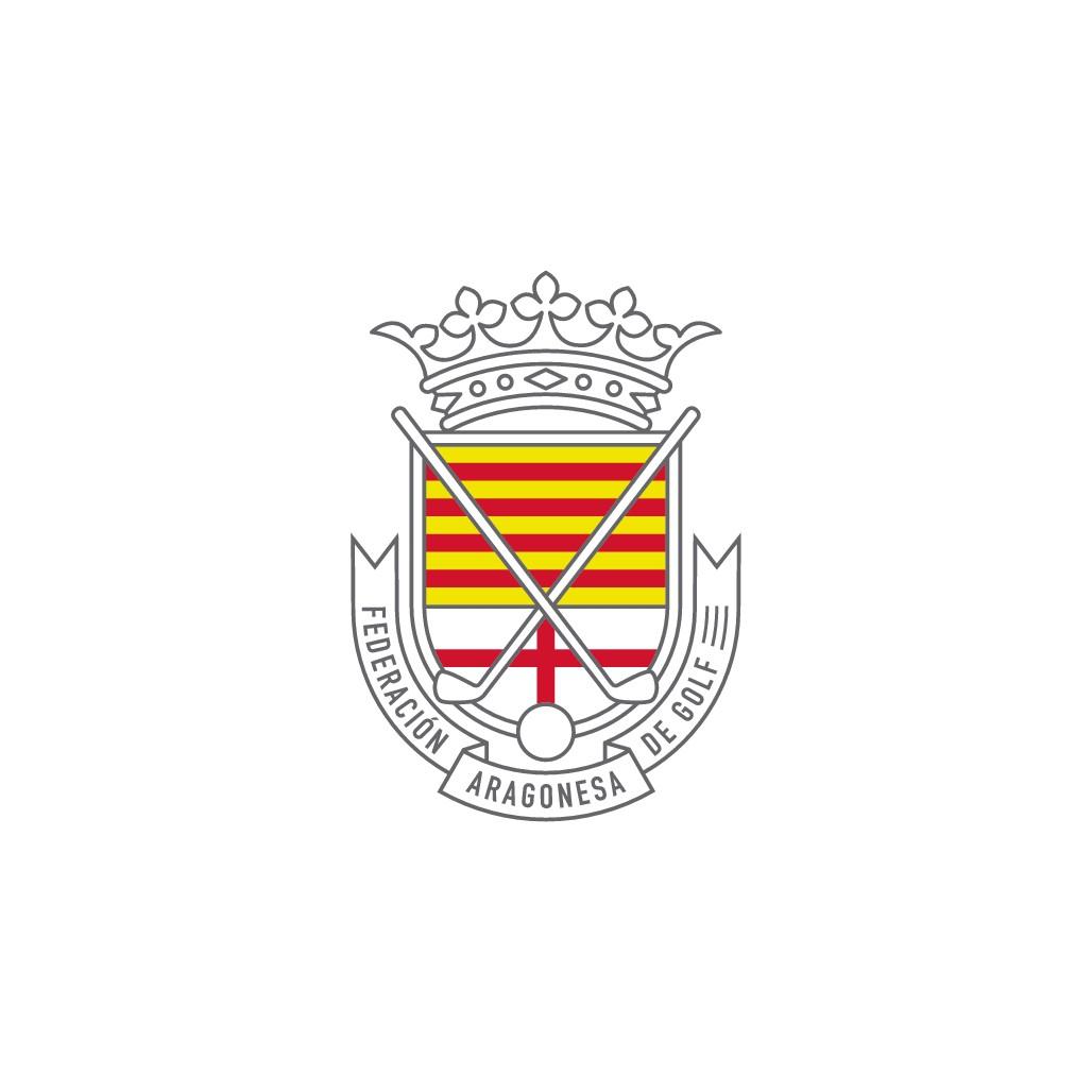 Logo Federación golf