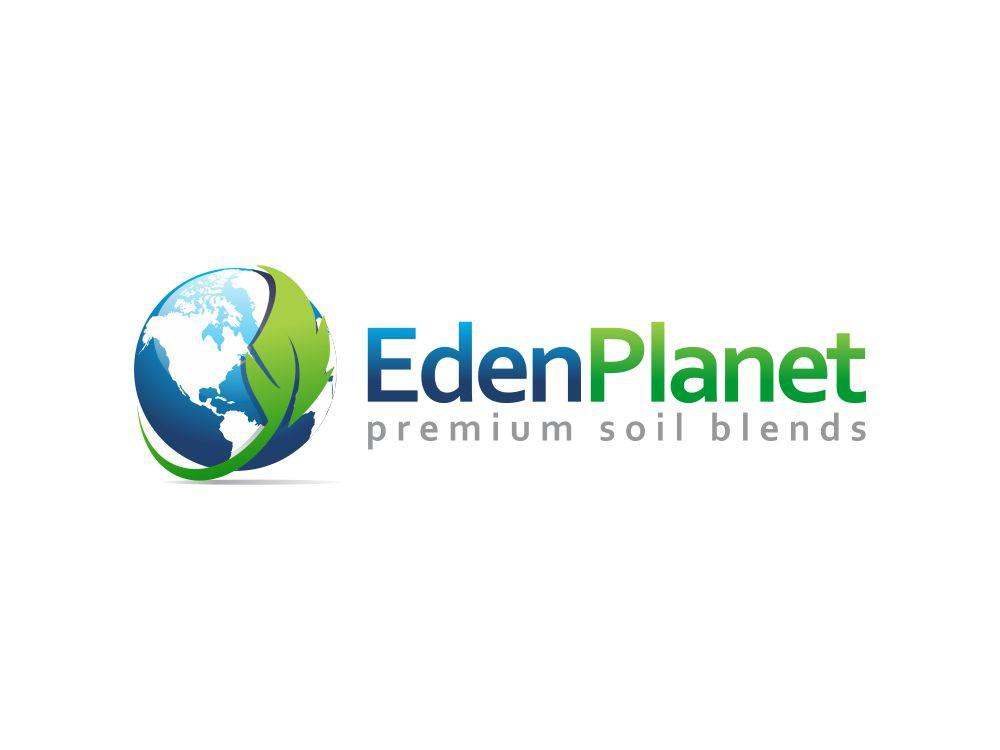 New logo wanted for Eden Planet premium soil blends