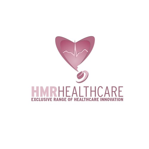 New logo wanted for Hmr Healthcare