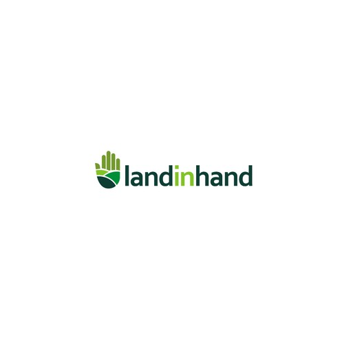 Land in Hand