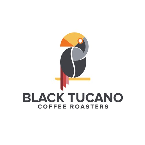 Black Tucano Coffee
