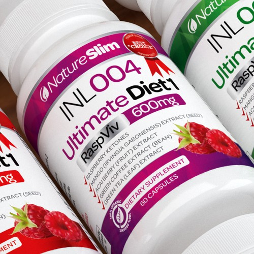 Create a super supplement label