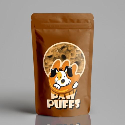 Pet treats logo
