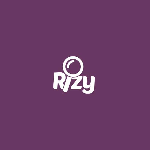 Rizy Logo Designs