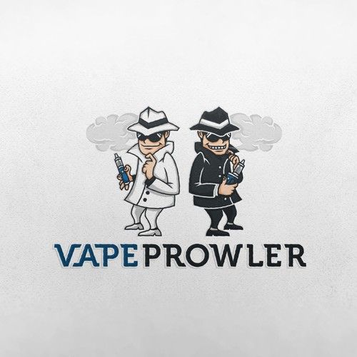 Vape Prowler