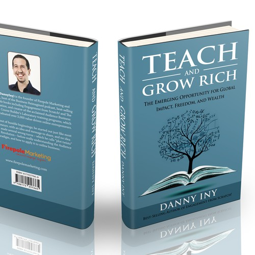teach & grow rich