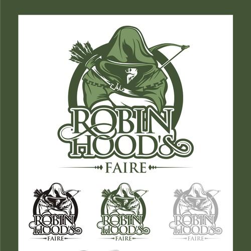 Robin Hood's Faire