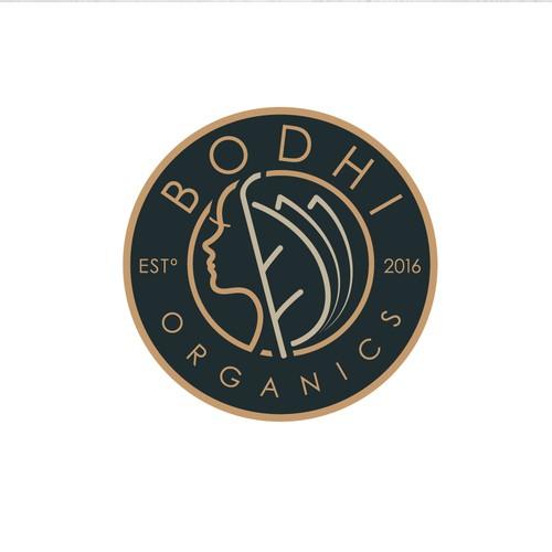 Logo Bodhi Organics