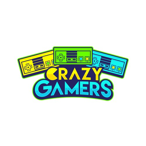 Crazy Gamers