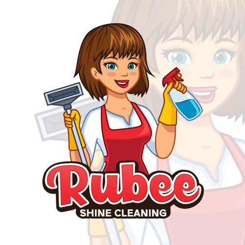 Rubee Shine Cleaning