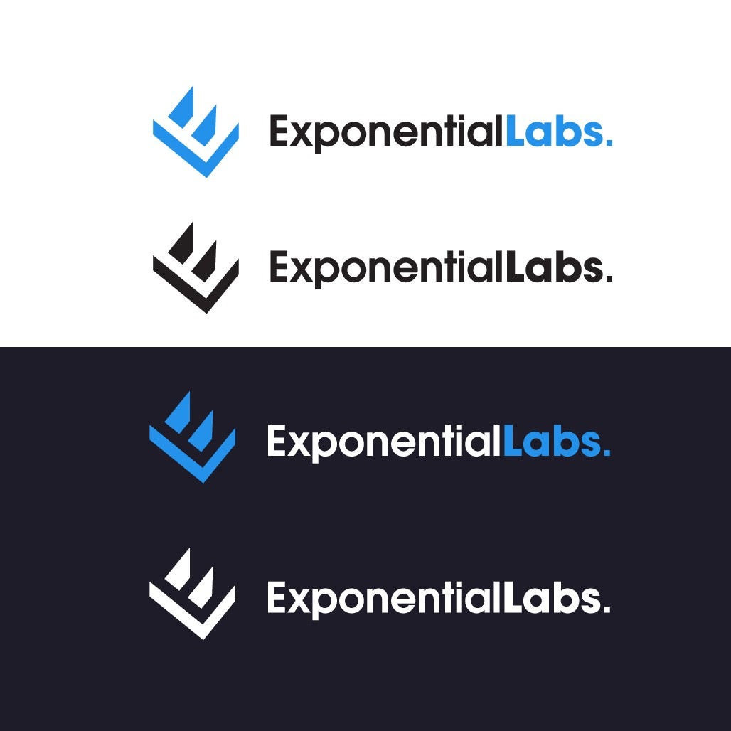 Logo that will launch innovation for 2020 and beyond