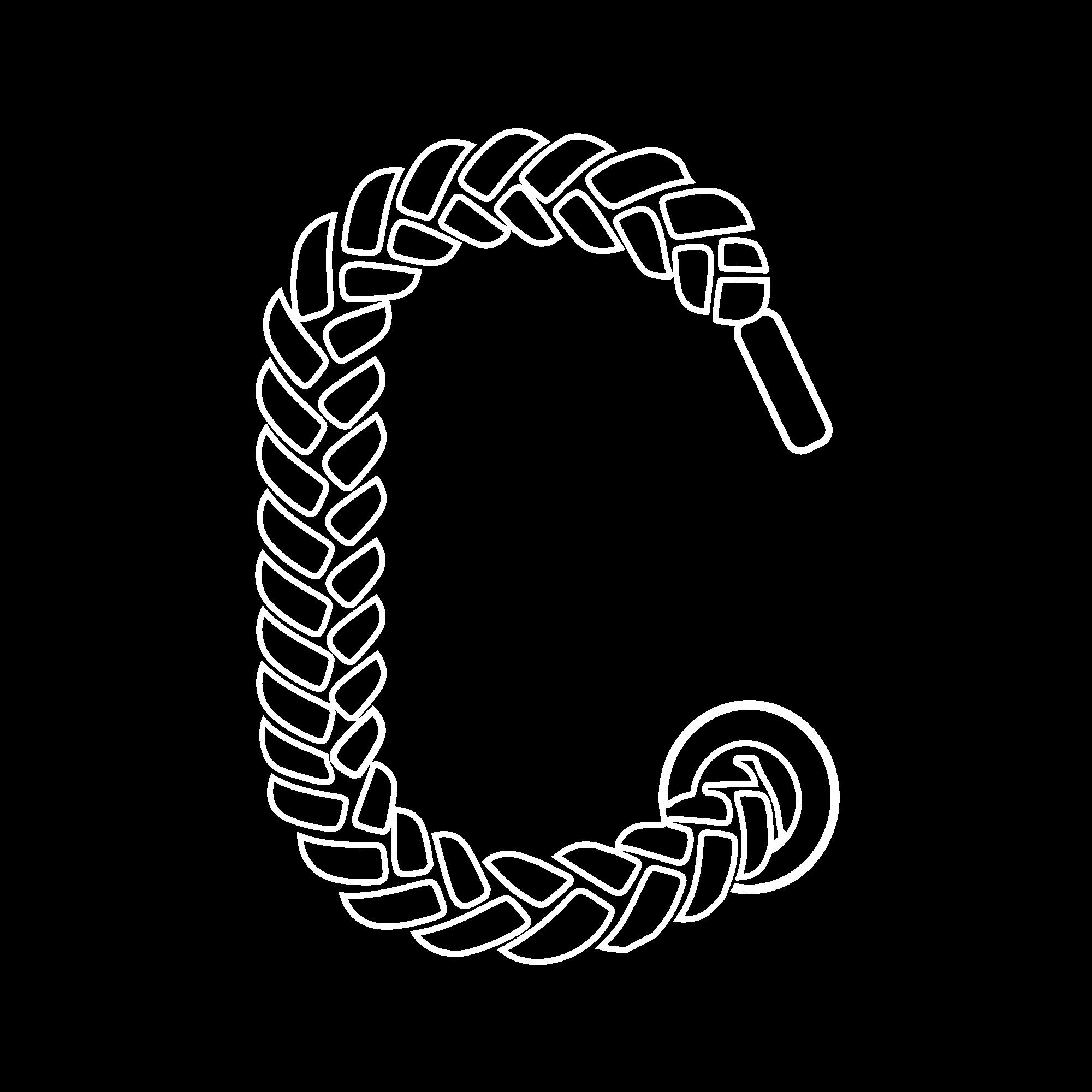 Logo for sneaker store