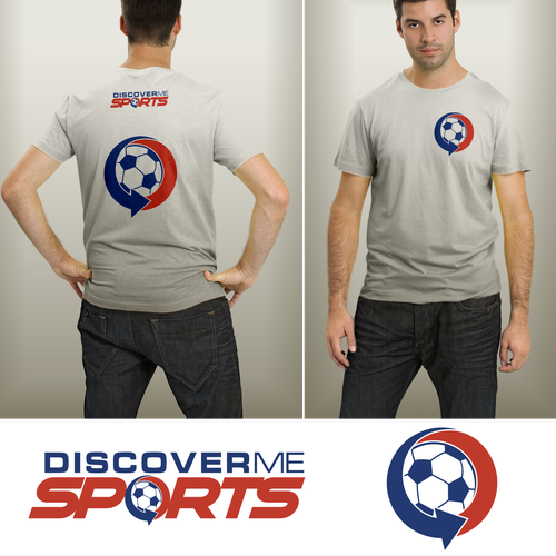 Discover me Sports