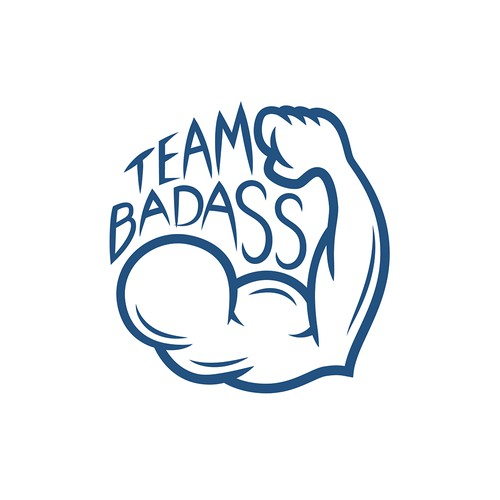 Team Badass Logo
