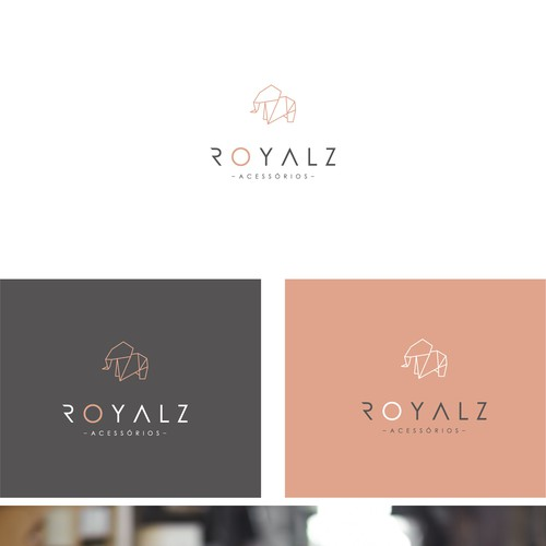 Logo Royalz
