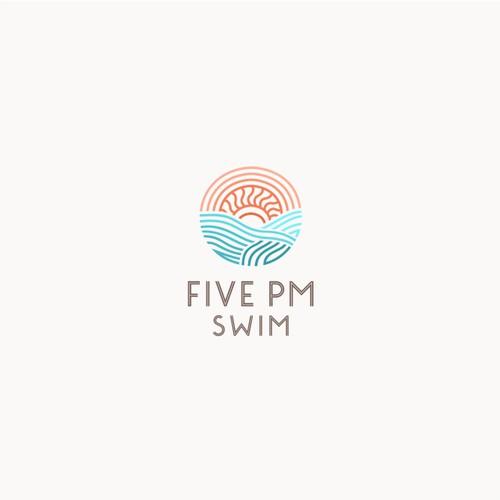 FIVE PM SWIM