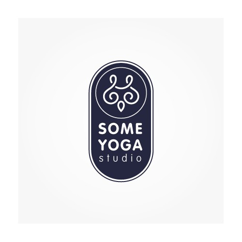 logo for Some Yoga Studio