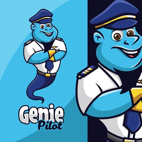 Genie Pilot