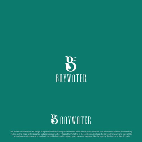 logo for Baywater