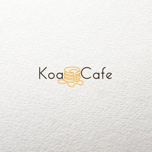 Logo for breakfast restaurant