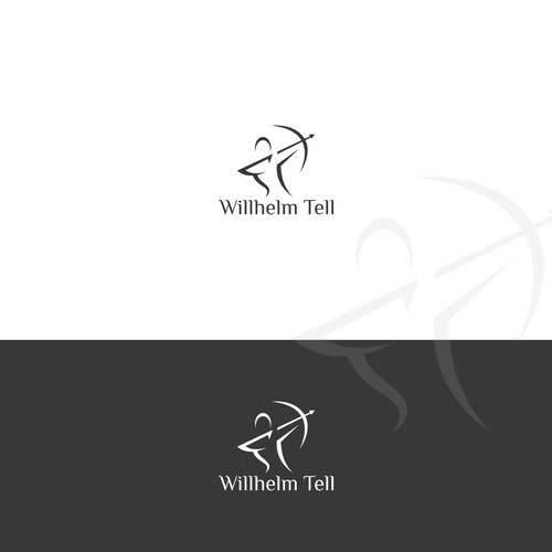 "Design Company Logo for embroidery in ""Natural"" Style"