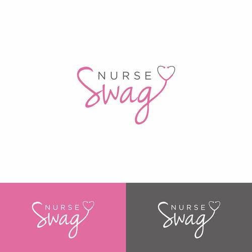 nurse swag