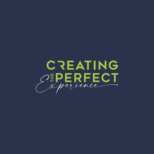Creating the perfect experience