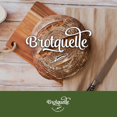 Brotquelle