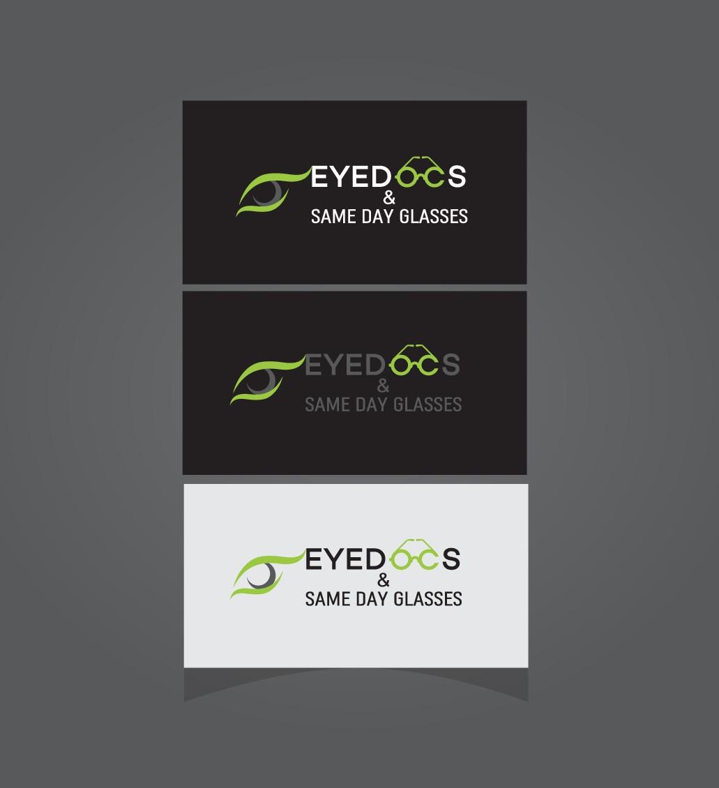 Eye Doctor needs NEW branding