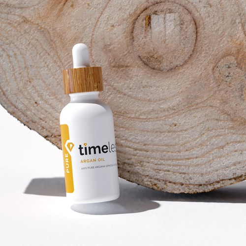 Timeless Pure Product Rendering