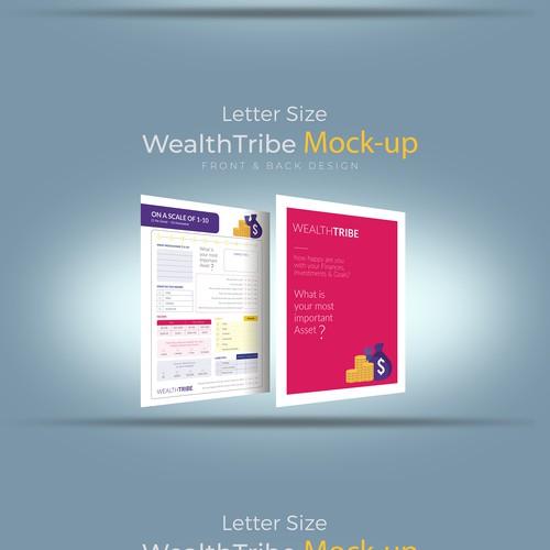 Worksheet design