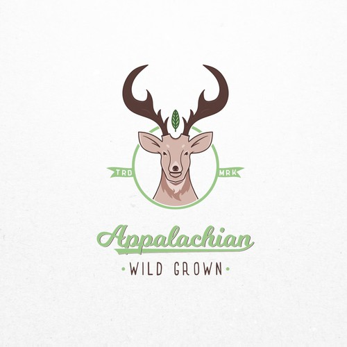 Concept for Appalachian Wild Grown