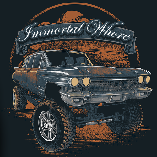 immortal whore _entry
