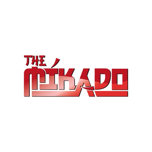 The Mikado Logotype