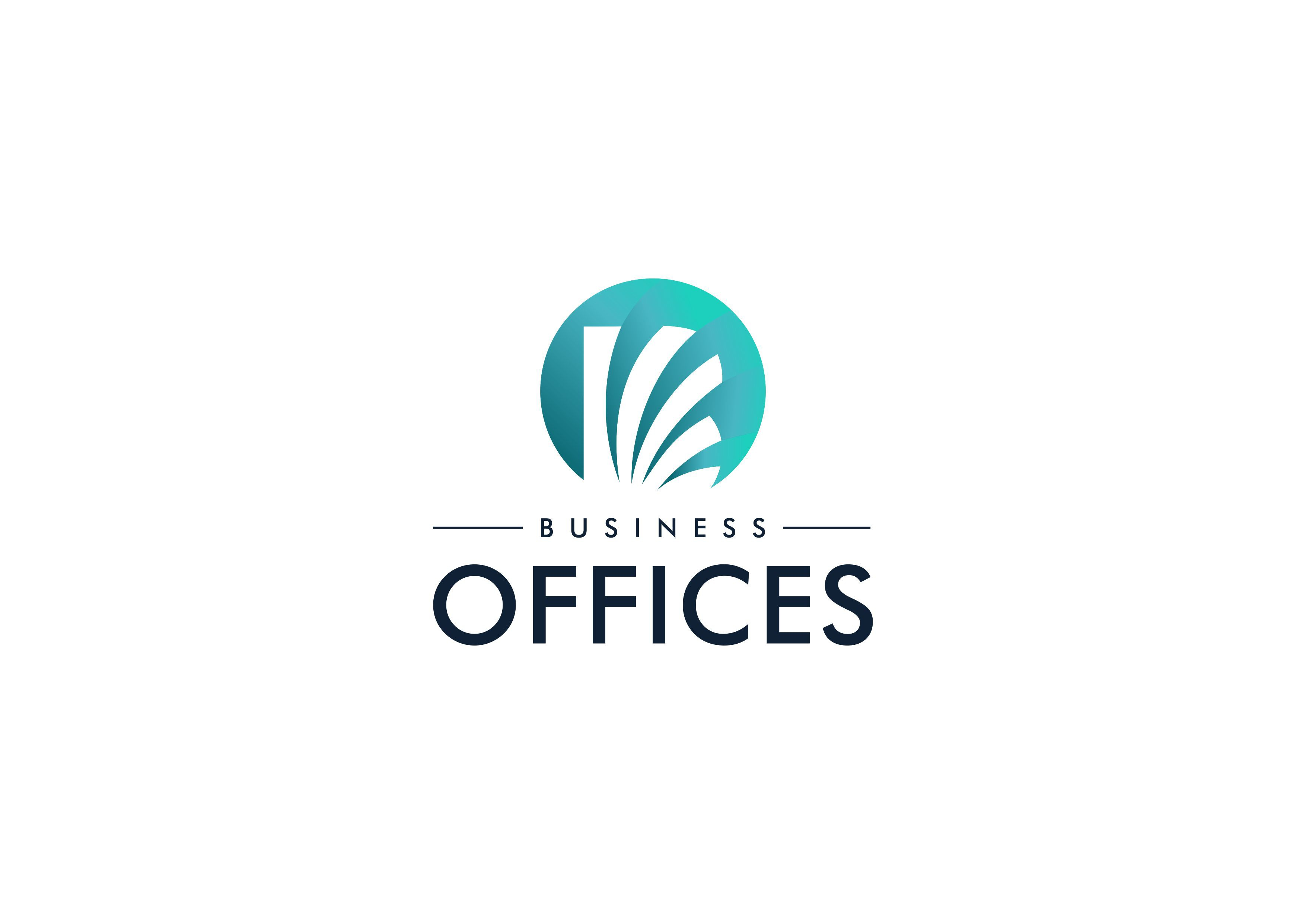 Logo-Design for open space offices