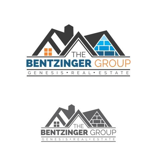 Bold Logo for The BENTZINGER GROUP
