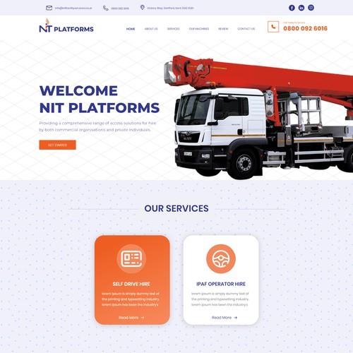 Nit Platforms